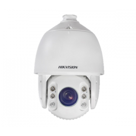 "Hikvision DS-2AE7232TI-A HDTVI 2 MP IR Turbo 4-Inch 7"" IR PTZ Speed Dome"