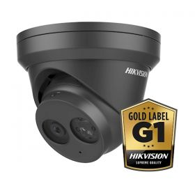Hikvision Gold label G1 DS-2CD2385FWD-I 8MP 2.8mm BLACK 2 line EXIR dome WDR Low light