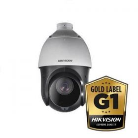 Hikvision DS-2DE4425IW-DE 4MP Gold Label  25x zoom High PoE 100m IR Incl muursteun
