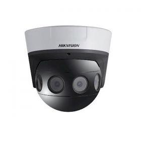 Hikvision DS-2CD6924F-I 4MM 180° PanoVu met Darkfighter lens met IR