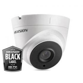 Hivision Black label DS-2CE56H0T-IT3E 5MP 2.8mm 40m EXIR Power over Coax Hd-TV1