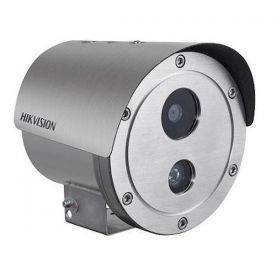 Hikvision DS-2XE6242F-IS(4MM)/L316 4 MP Explosion-Proof Bullet Camera