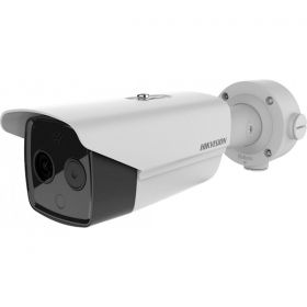 DS-2TD2617B-3/PA(B) Thermal Fever Screen Solution Bullet camera 3mm