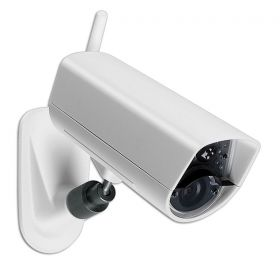 JABLOCOM EYE-02 COMPLETE GSM CAMERA MET ALARMFUNCTIES
