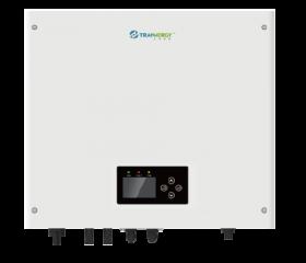 TRANNERGY TRB6000TL-2MPP-WIFI-3FASE