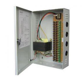 Hikvision VP-PSU2259 9 kanaals voedingsunit 24V AC /5A