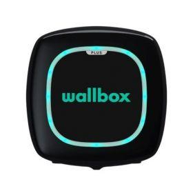 WALLBOX-PULSAR PLUS-OCPP-CAR CHARGER-22KW-5M-BLACK