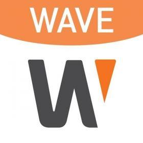 Hanwha Wave Lifetime Licentie - 4 kanaals encoder