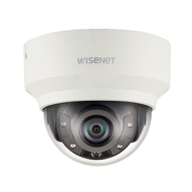 Hanwha Techwin XND-8030R 5MP 4.6mm IR Indoor Vandal Dome