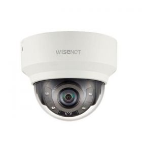 Hanwha Techwin XND-8030RP 5MP 4.6mm IR Indoor Vandal Dome