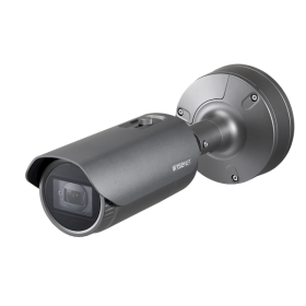 Hanwha Techwin XNO-6080R 2MP IR Bullet Black Varifocal