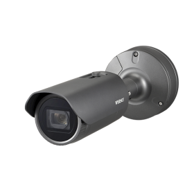 Hanwha Techwin XNO-6120R 2MP 12X IR Bullet Black Varifocal