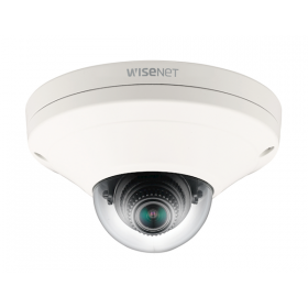 Hanwha Techwin XNV-6011 2MP 2.8mm Compact Vandal Dome
