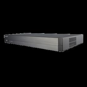 Hanwha Techwin XRN-410S 4 kanaals 4 kanaals PoE+ NVR
