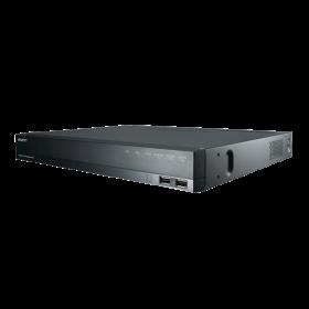Hanwha Techwin XRN-810S 8 kanaals PoE+ NVR